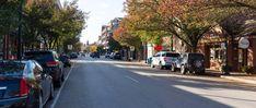 Reimagine East Front Street