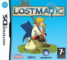 Lost Magic (Nintendo DS)