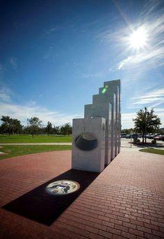 Amazing New Veterans Day Memorial