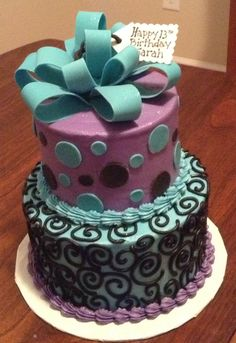 how to make a tiffany bow out of fondant
