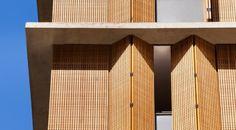 I don't like truth, ...EASTERN design office - fabriciomora: Vertical Itaim (São Paulo, Brazil)...