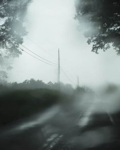 Todd Hido's Lonescapes | Beautiful/Decay Artist & Design