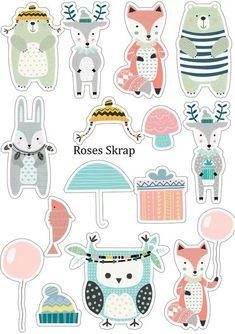 Making A Bridal Shower Scrapbook – Scrapbooking Fun! Printable Planner Stickers, Journal Stickers, Scrapbook Stickers, Scrapbook Paper, Printables, To Do Planner, Happy Planner, Paper Toy, Paper Dolls