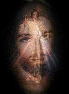 My personal Lord and Savior Christ Jesus!!! Misiricordia