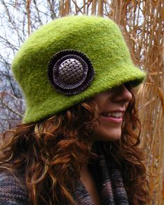 Felted Hat Betsy_thumb