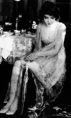 Lillian Gish in 'Way Down East', 1920