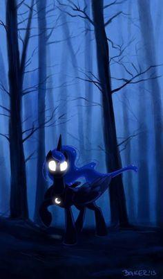 Luna is best princess