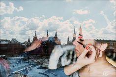 Свадебный фотограф Татьяна Гаранина (tanchiki). Фотография от 09.08.2014
