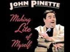 Extreme Sports- Making lite of myself part 5 John Pinnette