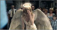 Axe – 2011, Even angels will fall