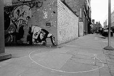 Banksy - Sniffin