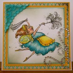 housework fairy