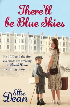 There'll Be Blue Skies (Beach View Boarding House) by Ellie Dean, http://www.amazon.co.uk/dp/0099560461/ref=cm_sw_r_pi_dp_CI7arb1BBF7HM