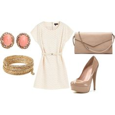 Cute for a date