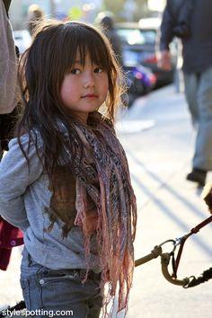 Kidsfashion inspiration: 10x Kids style - ♥Kindermodeblog.nl