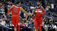 #NBAPicks | Taking aim at the #Wizards & #Suns Thursday Night