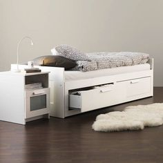 Bedroom Ideas On Pinterest Hemnes Daybeds And Ikea