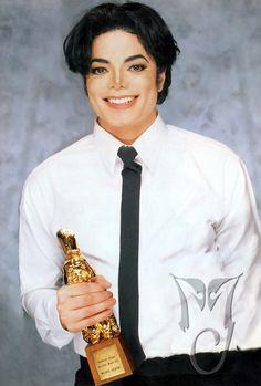 Michael Jackson Sorriso