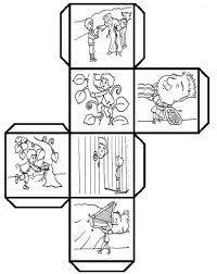 See 7 Best Images of Free Printable Story Cube. To Make and Fold Shapes Comprehension Cube Template Story Setting Graphic Organizer Linker Cube Printable Activities Free Cube Shape Templates Printable Fairy Tale Activities, Book Activities, Cube Template, Story Cubes, Fairy Tales Unit, Traditional Tales, Jack And The Beanstalk, Picture Story, 3d Shapes