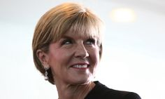 Foreign minister, who led Australia's negotiating team, says 31-page plan setting ambitious goals to limit temperature rise offers 'comfort' to country