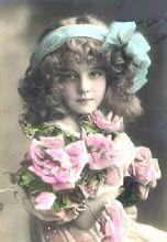 Vintage Rose Album: Urocza