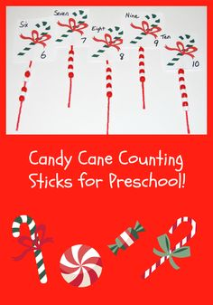 243 Best Christmas Learning Activities For Preschool And