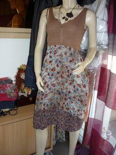 COP COPINE robe modèle SAGAT - printemps/été 2012
