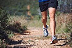 Want Good Running Form? Don't Be Lazy - Competitor.com