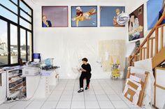 Ewa Kuryluk Studio