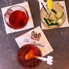 There's no better start to the weekend than a cocktail at #CarouselBar. #NewOrleans #HotelMonteleone
