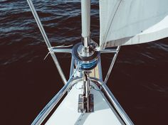 Basics of Boat Maintenan