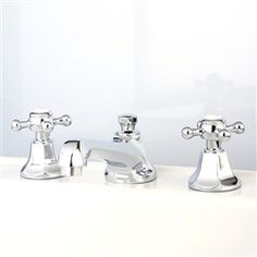 Two Handle Widespread Lavatory Faucet with Pop Up Widespread Bathroom Faucet, Lavatory Faucet, Kitchen Sink Faucets, Bathroom Faucets, Bathrooms, Pipe Sizes, Iron Pipe, Kingston Brass, Brass Material
