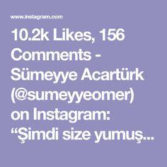 """10.2k Likes, 156 Comments - Sümeyye Acartürk (@sumeyyeomer) on Instagram: """"Şimdi size yumuşacık, lokum gibi et pişirmenin püf noktalarını vereceğim😊 Sebze tabanı, ağızda…"""""""
