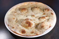 Garlic Bread & Mozzarella