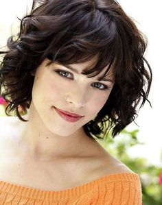 2015 short curly hair - Google Search