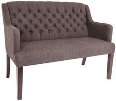 RV Astley Cella 2 Seater Armchair