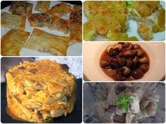 Dulces Sueños: Menú con Cinco Recetas nº 15