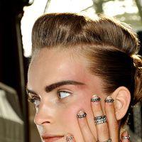 Los anillos midi siguen su exitosa saga en la moda. #Jewerly #Joyas #Fashion #Moda #eduardogomez