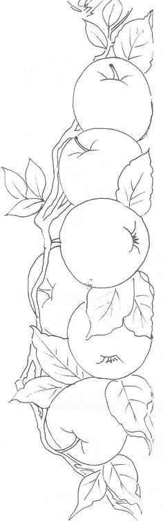 Flower Line Drawings, Outline Drawings, Tole Painting, Fabric Painting, Hand Embroidery Patterns, Embroidery Designs, Digi Stamps, Coloring Book Pages, Art Sketchbook