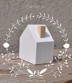 Nouveauté été 2014!!! Maison Moutarde Bienvenue, 100% handmade in Normandie