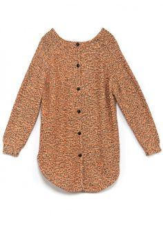 A sweater from  the designer Hope..http://hope-sthlm.com/