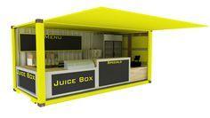 Juice Box™