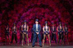 "Ben - Follies  Ron Raines and Follies company. ""Live Laugh Love""  Ahmanson Theatre."