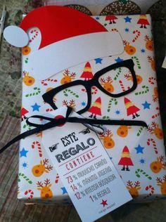 Hermosas ideas para envolver regalos de forma diferente e61813c1ffd