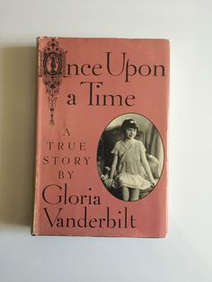 Once Upon A Time: A True Story By Gloria by HOUSEOFURCHIN on Etsy