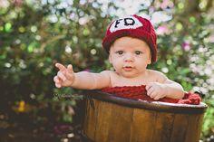 Milestone Package | Alexandra Kayy Photography Ventura County Family & Child Photographer