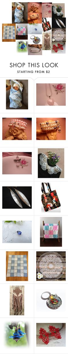 """""""Just A Few Of My Favorite Things"""" by bamagirl0320 ❤ liked on Polyvore"""