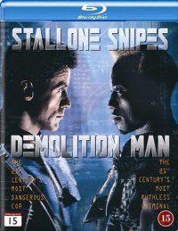 Demolition Man (Blu-ray)
