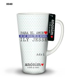 REGALOS ORIGINALES PARA HOMBRES y MUJERES, SORPRENDE CON UN DETALLE  PERSONALIZA TU TAZA COMO TU QUIERAS  www.anonimoenamora.com anonimoenamora@gmail.com