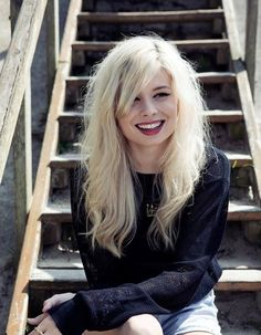Becoming a bit obsessed with Nina Nesbitt woopsies